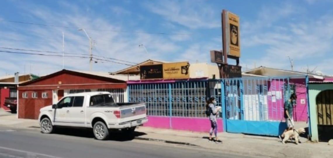 Clínica veterinaria en Calama